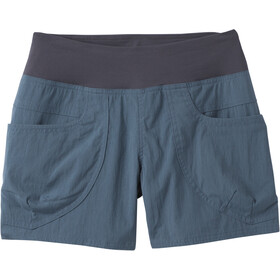 Prana Kanab Shorts Damer, nickel